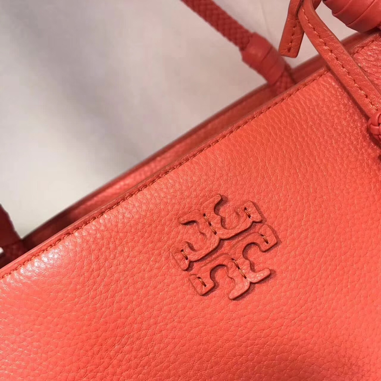 Tory Burch Taylor Triple-compartment Tote image 3