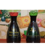 Zuru Mini Brands Kikkoman Soy Sauce Lot Low fits Barbie Dollhouse Dioram... - $7.91