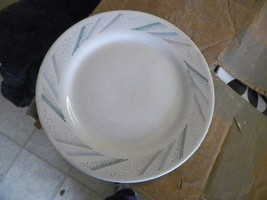 Oxford salad plate (OXF17) 4 available - $2.72