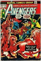 Avengers #112 (1963) - 4.0 VG *1st Appearance Mantis* - $34.64