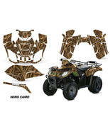 ATV Graphics Kit Decal Sticker Wrap For Arctic Cat Utility 250 06-09 WIN... - $168.25