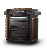Ultra-Portable Wireless Speaker 100-Watt Water-Resistant AM/FM Radio Mul... - $395.99
