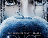 Once Upon a Time: The Complete Fourth Season 4 (DVD Set) TV Show Season