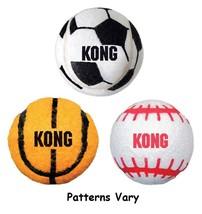 Sports Theme Dog Tennis Balls Basketball Baseball Soccer Assorted Patter... - $7.81+