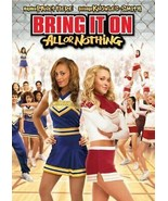 Bring It On: All or Nothing (Widescreen Edition) - $10.78