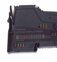 DVT COGNEX CON-PDM POWER DISTRIBUTION MODULE 24VC, CONPDM image 4