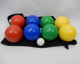 Ozark Trail Bocce Ball Set with Carrying Bag - $12.46