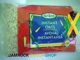 GRACE INSTANT OATS - $7.00