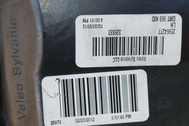 07-12 GMC Acadia Hid Xenon Headlight Lamp Driver Left LH - POLISHED image 5
