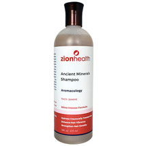 Zion Health - Adama Minerals Peach Jasmine Shampoo - 16 oz. - $18.99
