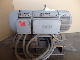 Walter Perske P6800 Mannheim Phase Frequency Convertor 15 HP 460V to 220... - $599.99