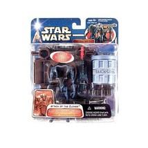 Star Wars: Episode 2 Deluxe Super Battle Droid Builder Action Figure - $20.82