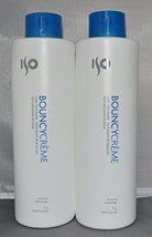ISO Bouncy Creme 33.8oz (2 pack) - $41.57