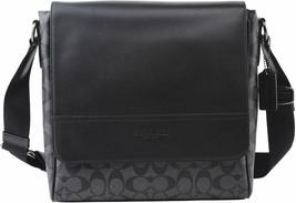 NWT COACH Leather Crossbody Messenger MEN Bag's  - $129.99