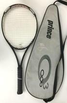 Prince o3 White Maria Sharapova Tennis Racquet 4 1/4 Midplus 100 - $74.24