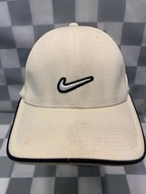 NIKE Just Do It Flex Fitted Adult Cap Hat - $12.86