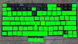 IBM Lenovo ThinkPad 42T3638 X200 X201 KEYBOARD'S INDIVIDUAL KEY (ONE KEY ONLY)