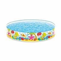 Intex Vedes 56451NP–Pool Beach Days Snap Set 152x 25cm - $29.30
