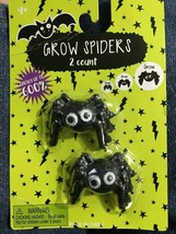 Grow Spiders 2 Pieces *NEW* a1 - $5.99