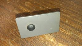 2000-2002 Toyota Celica Dash Board Switch Blank Cover Trim - $17.63