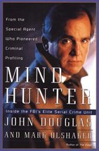 Mindhunter: Inside the Fbi's Elite Serial Crime Unit (G K Hall Large Pri... - $8.06