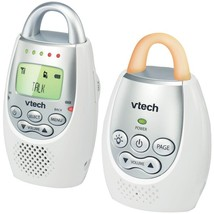 VTech DM221 Safe and Sound Digital Audio Baby Monitor - $56.17