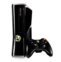 Xbox 360 250gb [video game] - $113.85