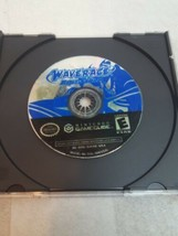 Wave Race: Blue Storm (Nintendo GameCube, 2001) Disc Only - $6.24