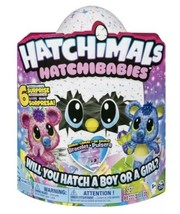 Hatchimals HatchiBabies Koalabee, Hatching Egg with Interactive Toy, Bab... - $45.00