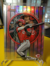 Jonathan India 2019 Bowman's Best Franchise Favorite # 99FF-JI, Cincinna... - $3.96