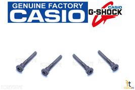 Casio G-Shock DW-9700 Original Watch Band Screw DW-9700LG (Qty 4 Screws) - $37.95