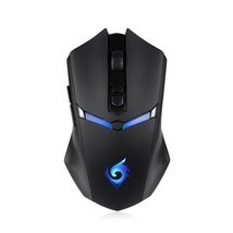 Adjustable 2400 DPI LED 2.4GHz Wireless Optical Gaming Computer Mouse Mice - $361,86 MXN