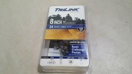 TriLink 8 in. S34 .043 in. Semi Chisel Chainsaw Chain (B56M) - $16.10