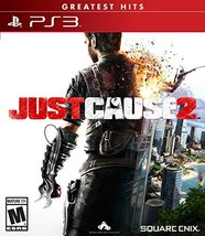 Just Cause 2 - Playstation 3 [video game] - $6.92