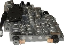4L60E TRANSMISSION VALVE BODY CHEVY IMPALA 97-UP Lifetime Warranty - $147.51