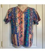 Jasco Uniform Women's scrub top size medium - $5.81