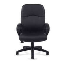 "Computer Desk Chair - ""11617B"" Leather Office Chair - $165.00"