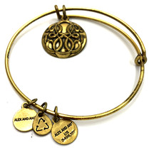 Alex and ani Women's Base Metal Base metal Bangle - $39.00