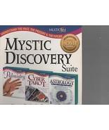 Mystic Discovery Suite - Multicom Publishing - Compact Disc  Windows & M... - $13.71