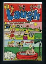 Laugh Comics #270 FN 1973 Archie Comic Book - $5.93