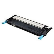 Samsung CLT-C409S Laser Toner Cartridge for CLP-315, CLP-315W Printers - 1000 Pa - $62.50