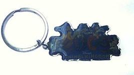 Disney Animal Kingdom 2009 Metal Key Chain - $24.70