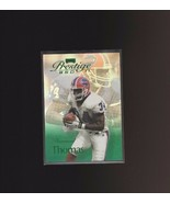 1999 Playoff Prestige SSD  Spectrum Green #B015 Thurman Thomas /500 - $2.00