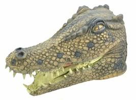 Crocodilemask, Kostüm, Zubehör Tiermaske - $31.32 CAD