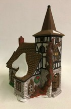 Department 56 Heritage Collection Dickens Village Old Michael Church Box... - $37.57