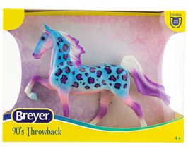 Breyer 90's Throwback Model Horse New in Box  Freedom 1:12 Scale  #622212 image 2