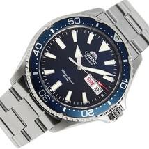 Orient Kamasu RA-AA0002L DIVER Divers automatic men's watch Sapphire gla... - $249.00