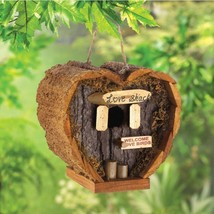 LOVE SHACK BIRDHOUSE - $19.00