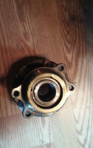 Front Hub Bearing for 2015 Nissan Murano Fits ALL TYPES Wheel-Front image 2