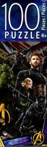 Marvel Avengers Infiniti War - 100 Piece Jigsaw Puzzle - v2 - $9.89